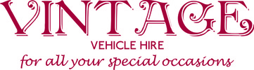 Vintage Vehicle Hire